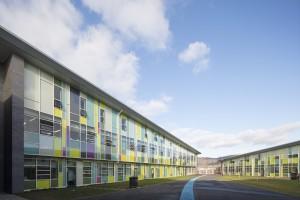 BAE Baglan School, Port Talbot 013
