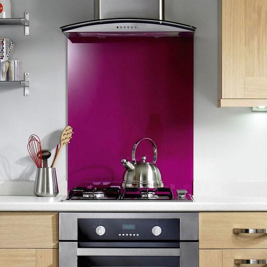 Glass Splashbacks - Ravensby Glass