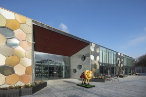 Royal Mint Visitor Centre Pontyclun 040