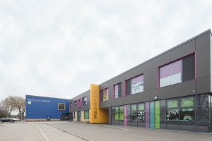 Wold Primary School