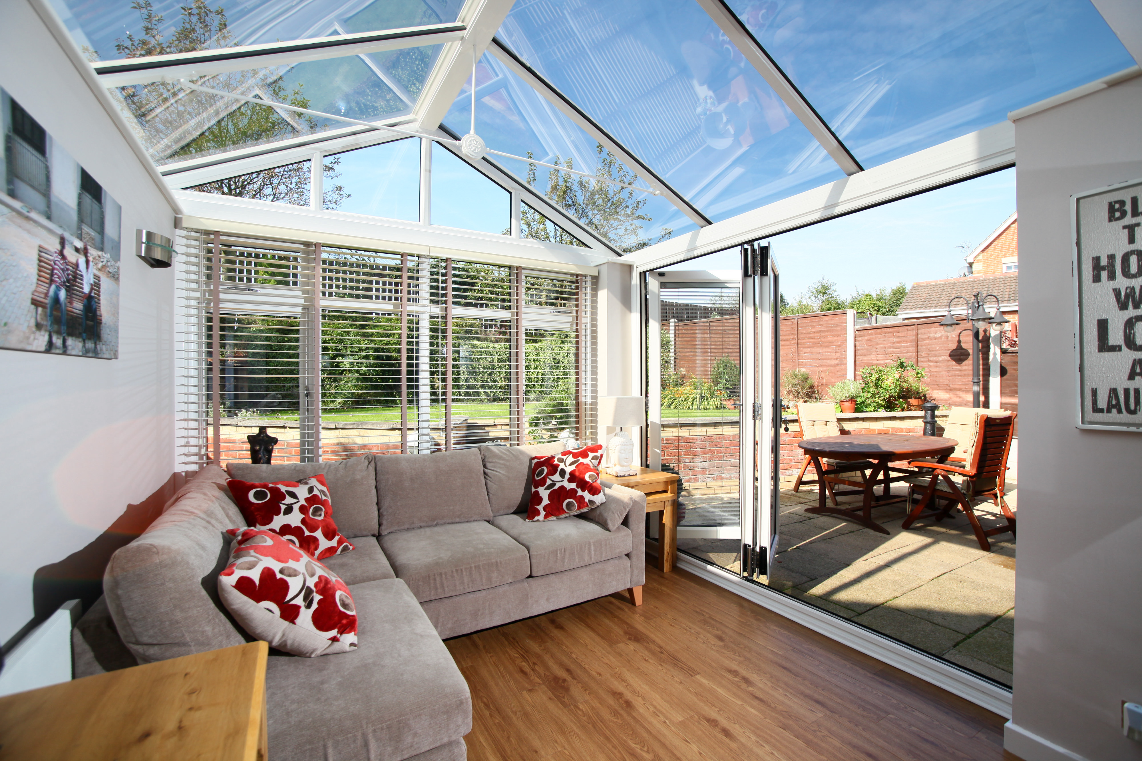 Conservatory Glass Ravensby Glass Dundee