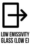 low e