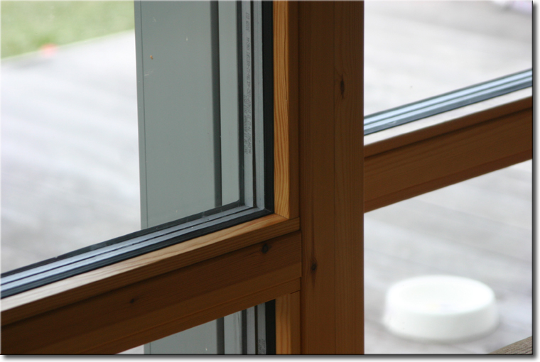 Triple Glazing - Ravensby Glass | Dundee