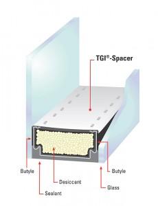 TGI Spacer