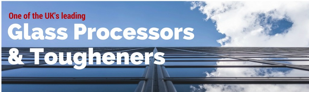Glass processors and tougheners
