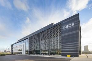 INEOS HQ Grangemouth 035