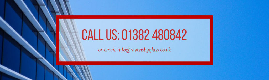 Ravensby Glass contact details